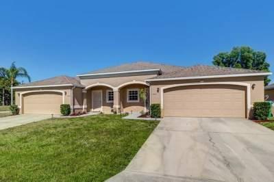 Southwest FL. Multi-Family Home