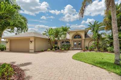 Southwest FL. Single Family Home