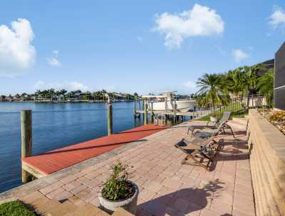 Southwest FL. Waterfront Homes